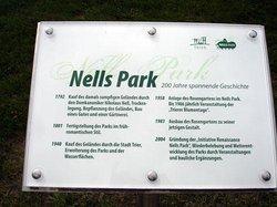 Park Nells Landchen