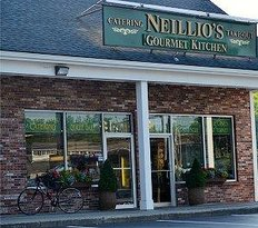 Neillio's Gourmet Kitchen