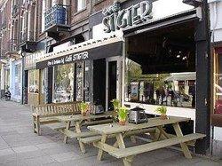Cafe Stigter