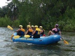 Kokopelli Rafting Adventures-Day Boat Tours