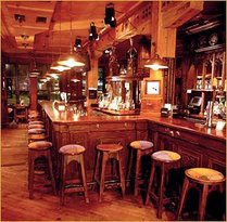 Sin E' Irish Pub