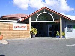 The Club Hotel Bistro