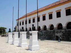 Naval Museum of the Caribbean
