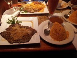 El Viejo Yayo Restaurant on 9th