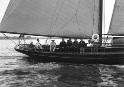 Schooner Escursions Inc Day Tours