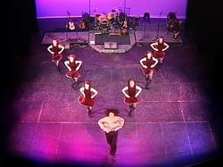 Haran Irish Dancers