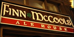 Finn McCool's Ale House