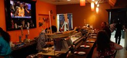 Fu-ki Japanese Steakhouse & Sushi Bar