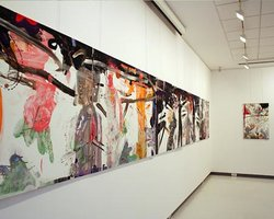 Calina Art Gallery