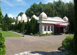 ISKCON Vancouver (Hare Krishna Temple)