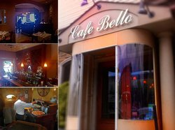Cafe Bello