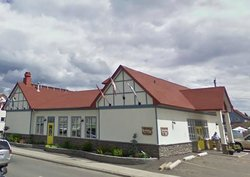 The Scandinavian Home Society Restaurant