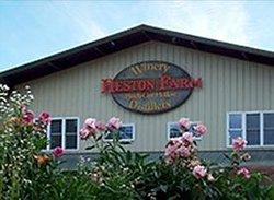 Heston Farm's Foxfire Restaurant