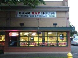 Bibimbap House