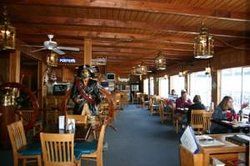 The Harbor House Cafe & Lounge