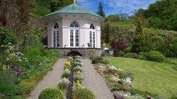 Colby Woodland Garden