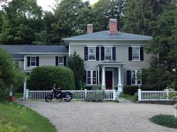 Earl Grey Bed & Breakfast