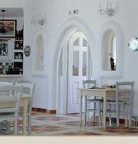 Anemolithi Restaurant
