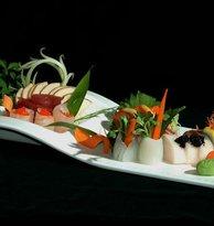 Mizu Japanese Steakhouse