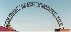 Colonial Beach Municipal Pier