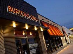 Burton's Grill