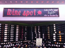Ignite  Bistro & Wine Spot