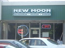 New Moon Restaurant