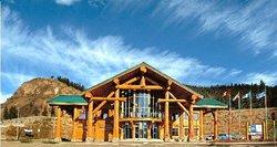 Tourism Discovery Centre