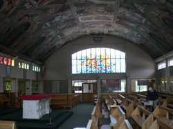 English Martyrs Catholic Church