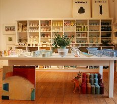 Ardmore Pottery & Gallery