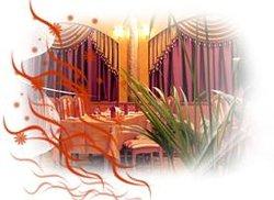 Persian Palace Hotel Restaurant