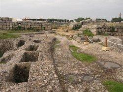 Parco Archeologico di Manduria