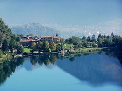 Parco del Lago Moro