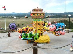 Ranch Amusement Park