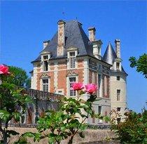 Chateau de Selles sur Cher