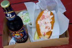 Days Crabmeat and Lobster