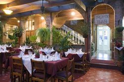 Hotel Dunn Inn Restaurant