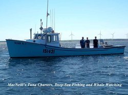 MacNeill's Deep Sea Fishing