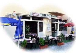 Trattoria Pizzeria Valle Dei Templi
