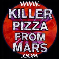 ‪Killer Pizza From Mars‬