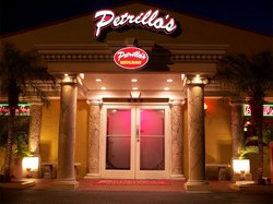 Petrillo's Italian Restaurant and Pizzeria