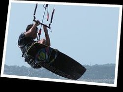 Indo Jax Surf and Kiteboard School