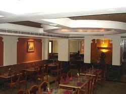 Hotel Yuvraj Restaurant