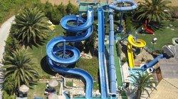 Sidari Water Park Fun Park