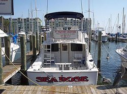 By Request Charters