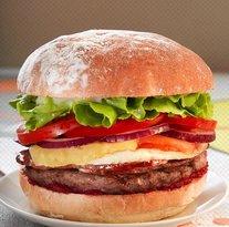 Burgers Edge