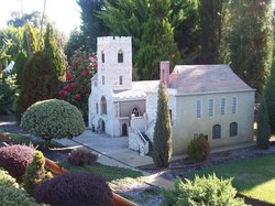 Abingdon Miniature Village