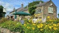 The Plough Inn at Brackenfield