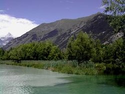 Riserva Naturale del Marais