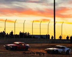TIR - Tucson International Raceway